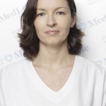 Bach Corina Mihaela,Medic Primar