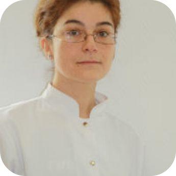 Bonciu Emanuela-Mihaela,Medic Specialist