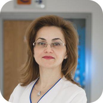 Brezan Nicoleta-Carmen,Medic Primar Medicina Interna