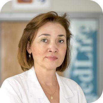 Cirstea Mihaela-Carmen,Medic Primar