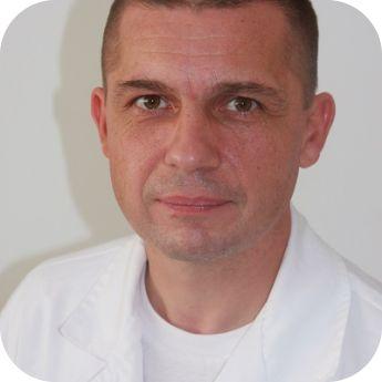Chitac Marius,Medic Primar