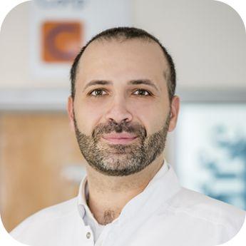 Creteanu Mihai,Medic Specialist