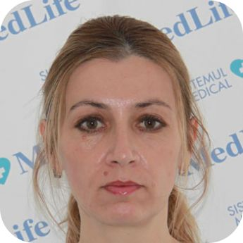 Cristescu Simona,Medic primar