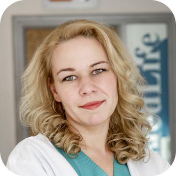 Diaconu Cristina Elena,Medic Specialist