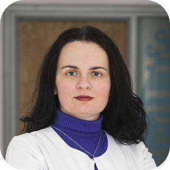 Dochita Rodica,Medic Primar