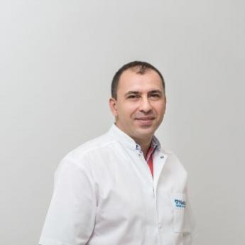 Doctor Mehedintu Bogdan Marius