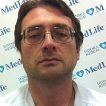 Agoston Adrian,Medic Specialist