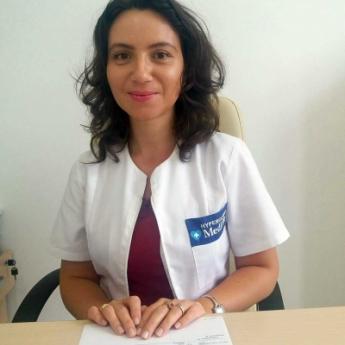 Valcu Claudia,Medic Specialist