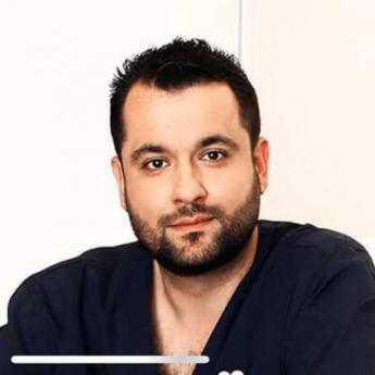 Al-Falah Khalid, Medic Specialist