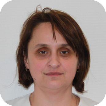 Amzar Daniela-Georgiana,Medic primar