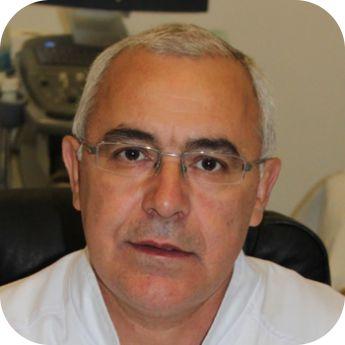 Babeu Nicolae,Medic primar