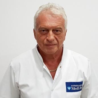 Rohan Calin-Theodor, Medic Primar