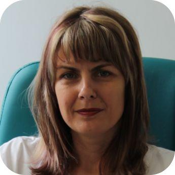 Carabas Cosmina Elena,Medic Primar