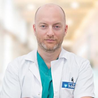 Belinski Catalin, Medic Primar, Doctorand