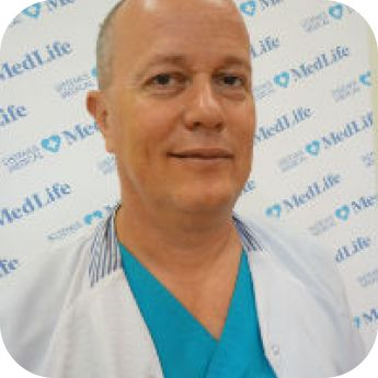 Claici Dorin,Medic Primar