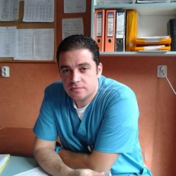 Dimassi Mohamad,Medic specialist