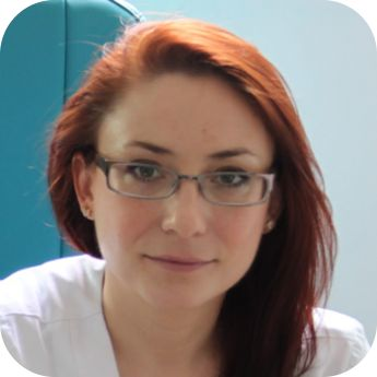 Iuonas (Dobre) Daniela,Medic Specialist