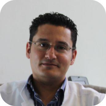 Drira Ouassim,Medic specialist