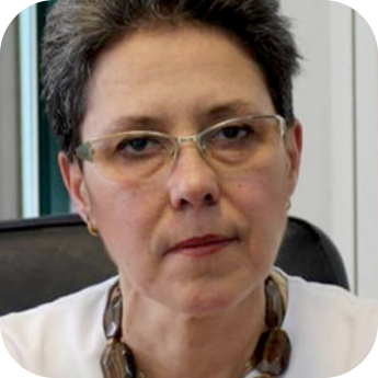 Linaru Ileana, Medic Primar