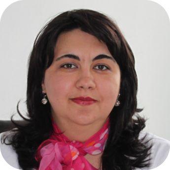 Macesanu Simona-Orieta,Medic primar