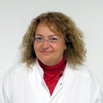 Iriciuc Magdalena,Medic Primar