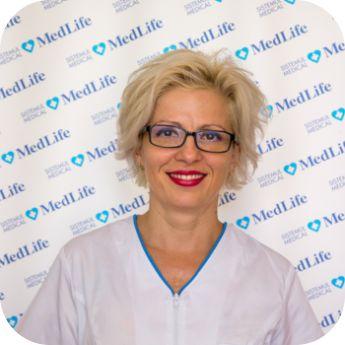 Scurtu Martin Mihaela Elisabeta,Medic Specialist