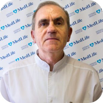 Miclea Iulius-Ioan,primar      Doctor in stiinte medicale