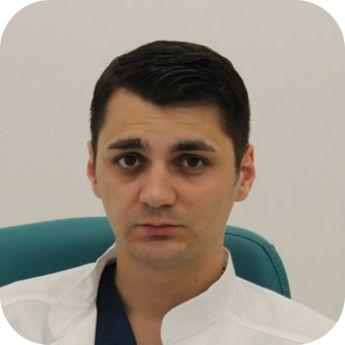 Moga Tudor Voicu,Medic Specialist