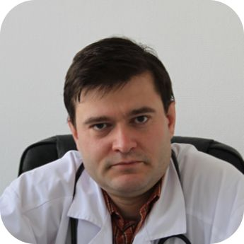 Mornos Cristian,Medic primar