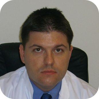 Muresan Adrian Marius,Medic primar