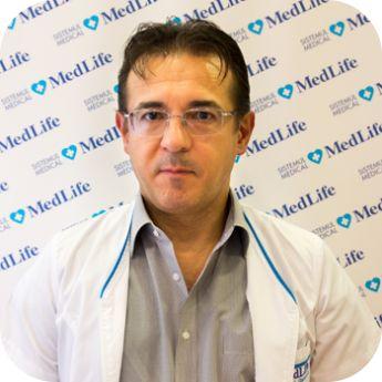 Pavel Adrian Ionel,Medic Primar