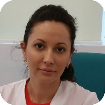 Petrea Claudia,Medic Specialist