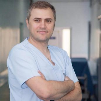 Mitulescu Stefan, Medic Specialist