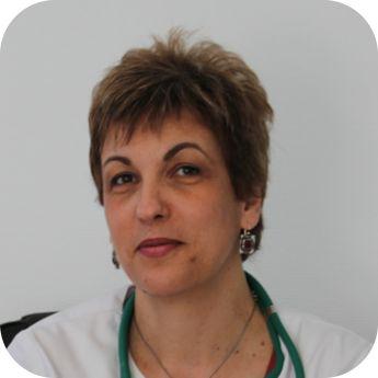 Stoica Luminita,Medic primar
