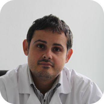 Tirziu Razvan-Vlad,Medic primar