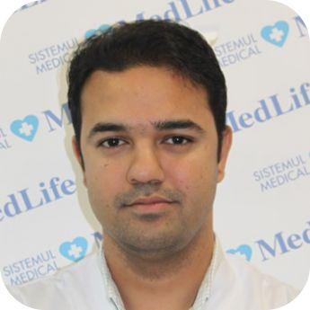 Vora Prateek Harsh,Medic Specialist