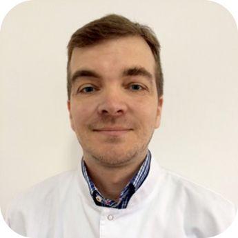 Cvasciuc Ioan Titus,Medic Specialist