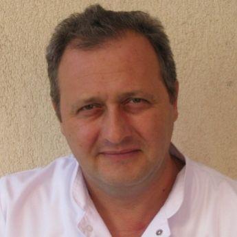 Bisoc Dorel,Medic specialist