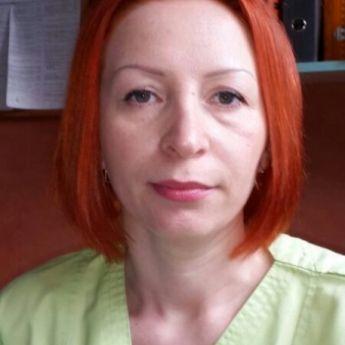 Burduja Natalia,Medic specialist