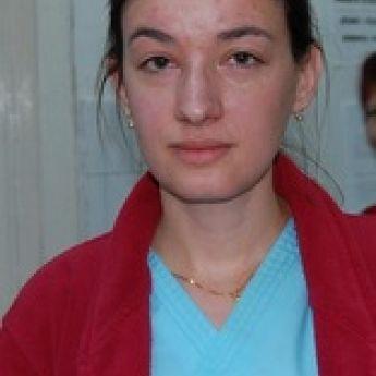 Coltofean Adela,Medic specialist