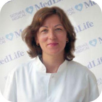 Dutu Iulia Maria,Medic Specialist
