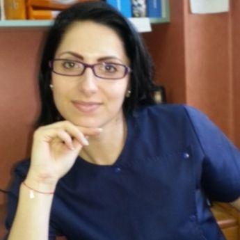 Enache Diana Adina,Medic specialist