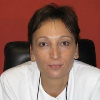 Gadiuta Ioana,Medic primar