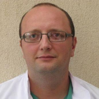 Giurgiu Ioan Coriolan,Medic specialist