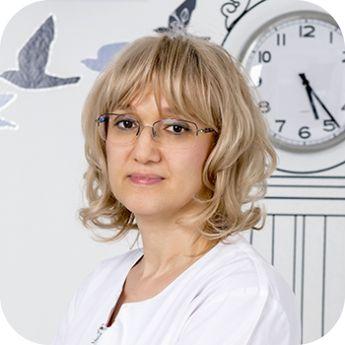 Milicescu Mihaela-Florica