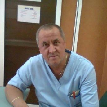 Moldovan Ionel,Medic primar