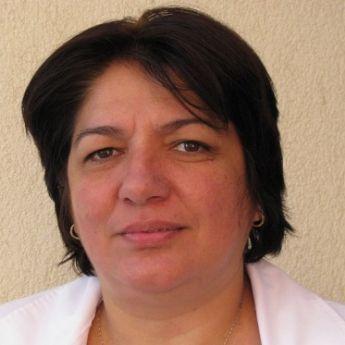 Musetescu Marieta,Medic primar