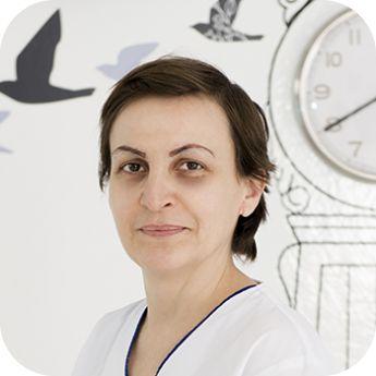 Ologu Rodica,Medic Specialist