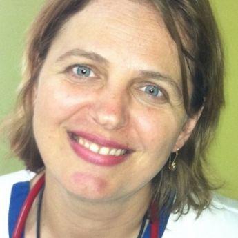 Petrescu Olimpia-Mihaela,Medic primar