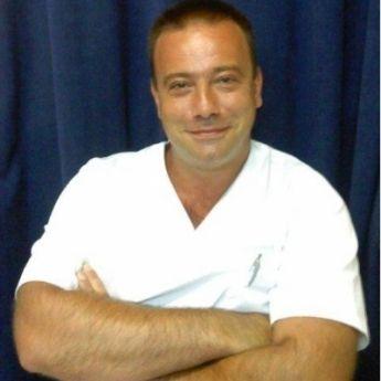 Preda Mircea,Medic primar
